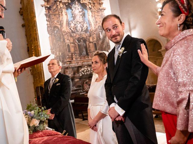 La boda de Guille y Lucia en La Manjoya, Asturias 49