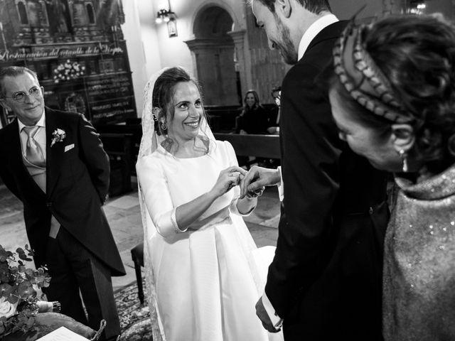 La boda de Guille y Lucia en La Manjoya, Asturias 50