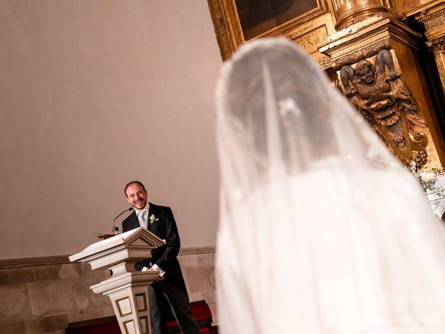 La boda de Guille y Lucia en La Manjoya, Asturias 52