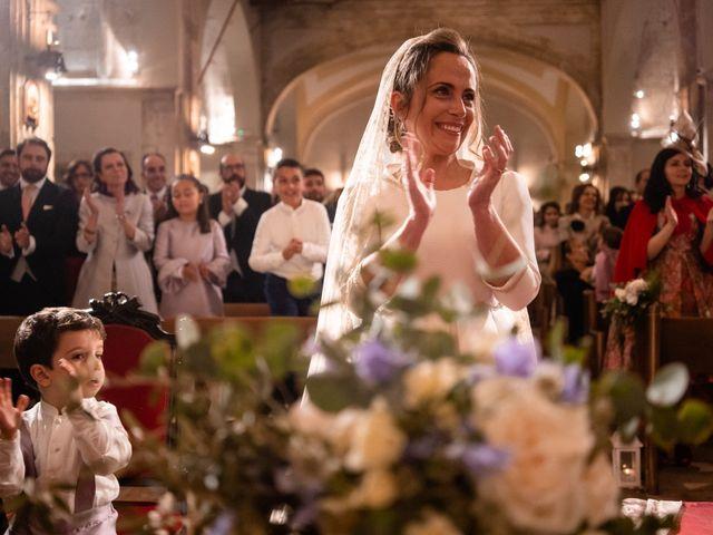 La boda de Guille y Lucia en La Manjoya, Asturias 53