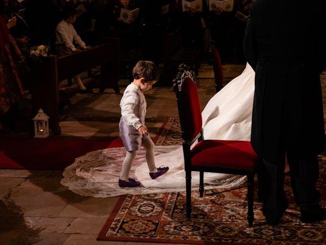 La boda de Guille y Lucia en La Manjoya, Asturias 54