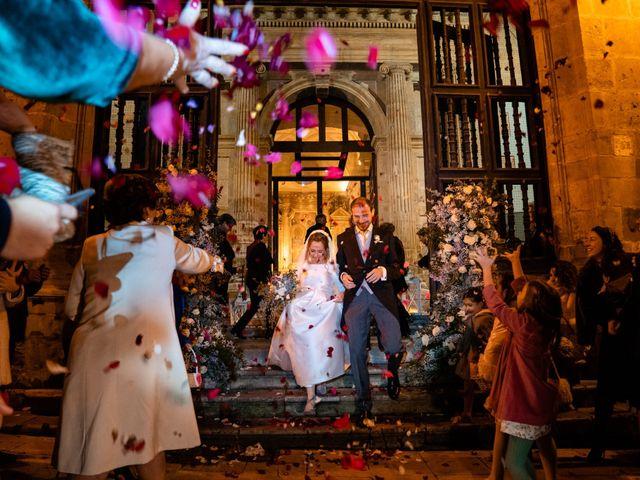 La boda de Guille y Lucia en La Manjoya, Asturias 56