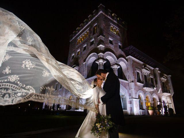 La boda de Lucia y Guille