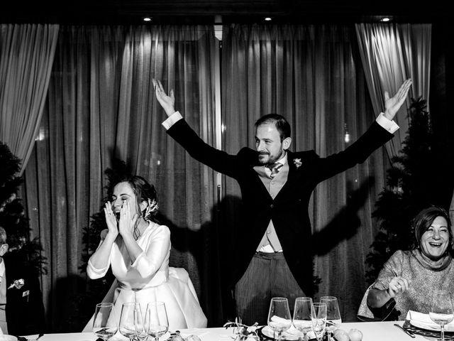 La boda de Guille y Lucia en La Manjoya, Asturias 62