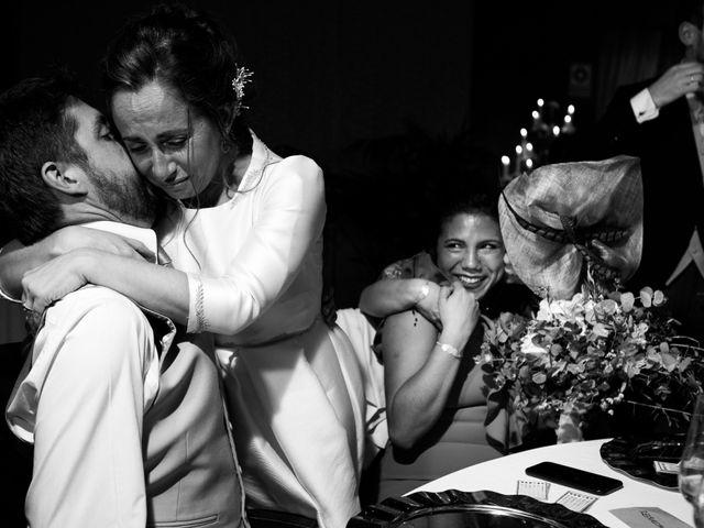 La boda de Guille y Lucia en La Manjoya, Asturias 65