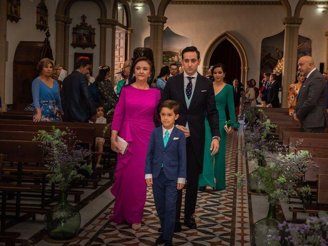 La boda de Antonio Jesús y María José en Montilla, Córdoba 24