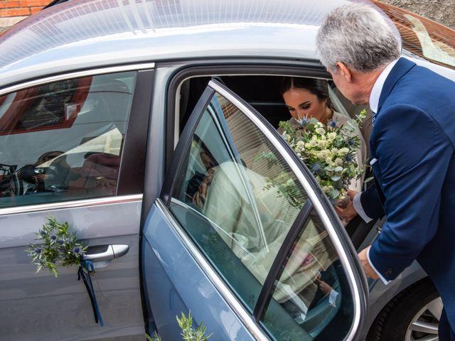 La boda de Antonio Jesús y María José en Montilla, Córdoba 25