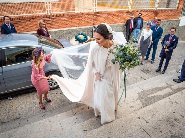 La boda de Antonio Jesús y María José en Montilla, Córdoba 27