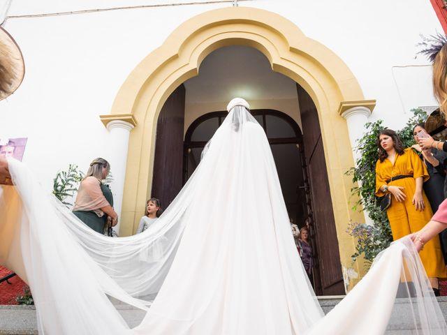 La boda de Antonio Jesús y María José en Montilla, Córdoba 28