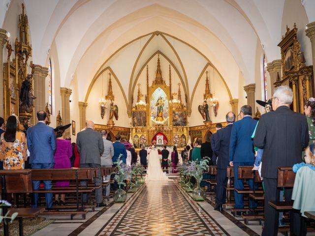 La boda de Antonio Jesús y María José en Montilla, Córdoba 30