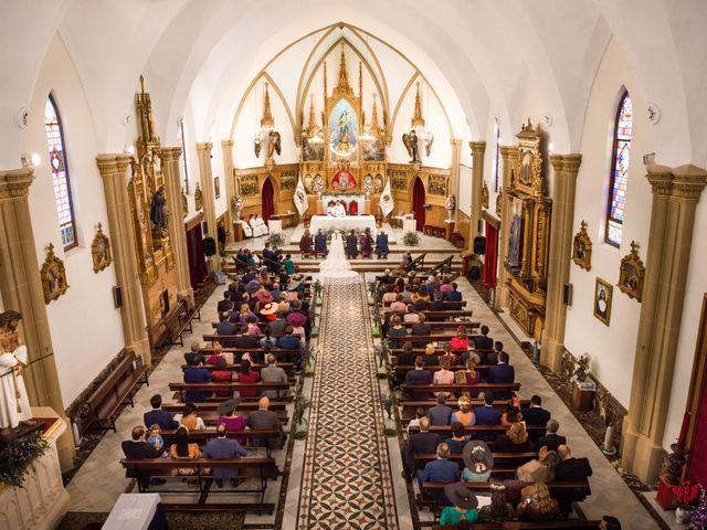 La boda de Antonio Jesús y María José en Montilla, Córdoba 31