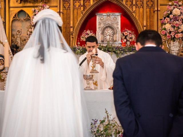 La boda de Antonio Jesús y María José en Montilla, Córdoba 32