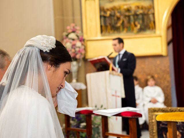 La boda de Antonio Jesús y María José en Montilla, Córdoba 33