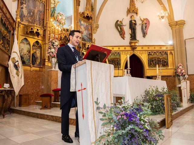 La boda de Antonio Jesús y María José en Montilla, Córdoba 34