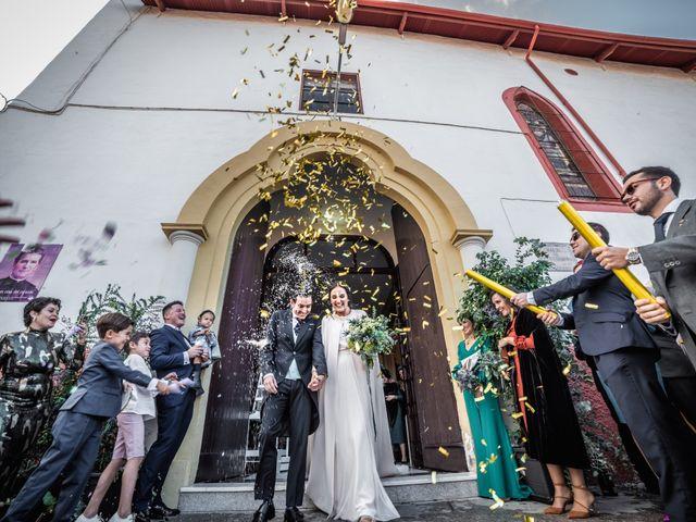 La boda de Antonio Jesús y María José en Montilla, Córdoba 36