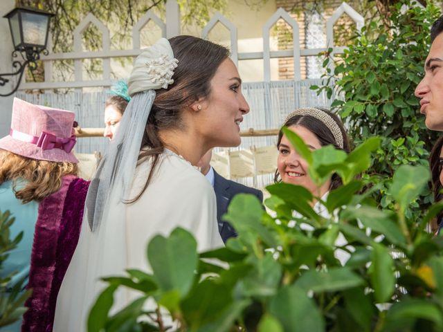 La boda de Antonio Jesús y María José en Montilla, Córdoba 39
