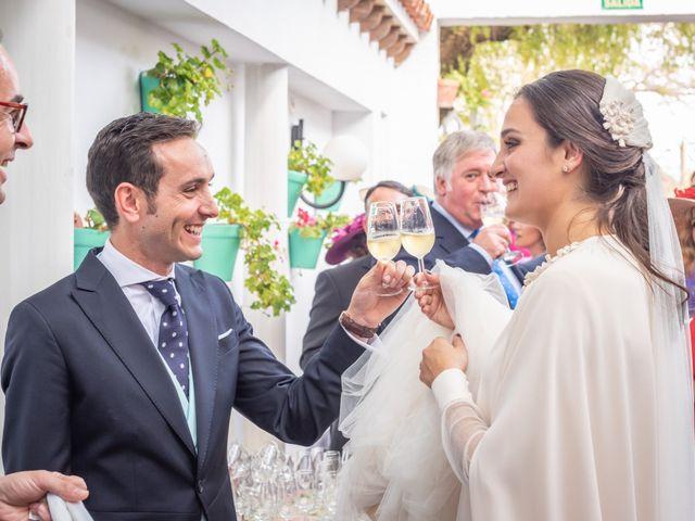 La boda de Antonio Jesús y María José en Montilla, Córdoba 40