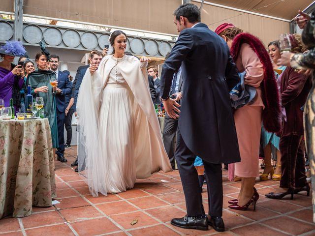 La boda de Antonio Jesús y María José en Montilla, Córdoba 42