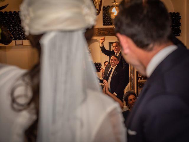 La boda de Antonio Jesús y María José en Montilla, Córdoba 43