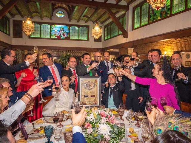 La boda de Antonio Jesús y María José en Montilla, Córdoba 44