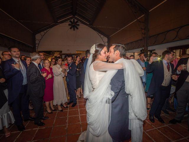 La boda de Antonio Jesús y María José en Montilla, Córdoba 47