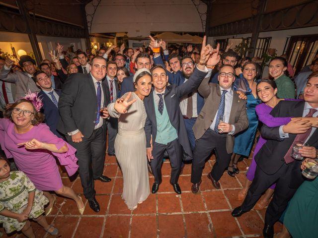 La boda de Antonio Jesús y María José en Montilla, Córdoba 49