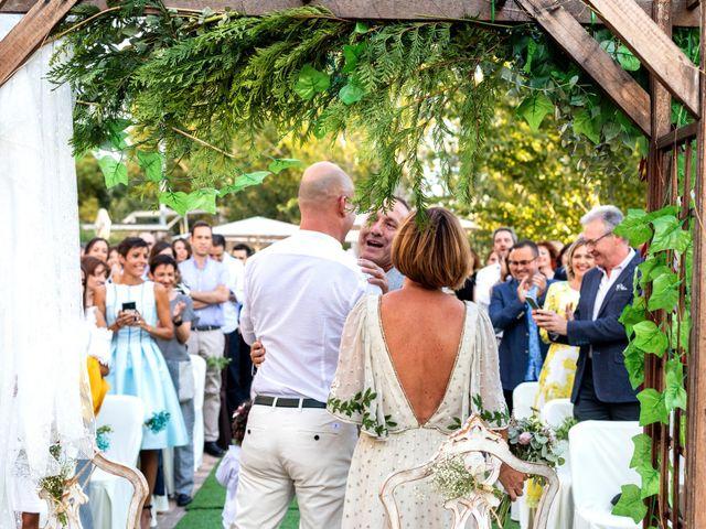 La boda de David y Mar en Zaragoza, Zaragoza 10