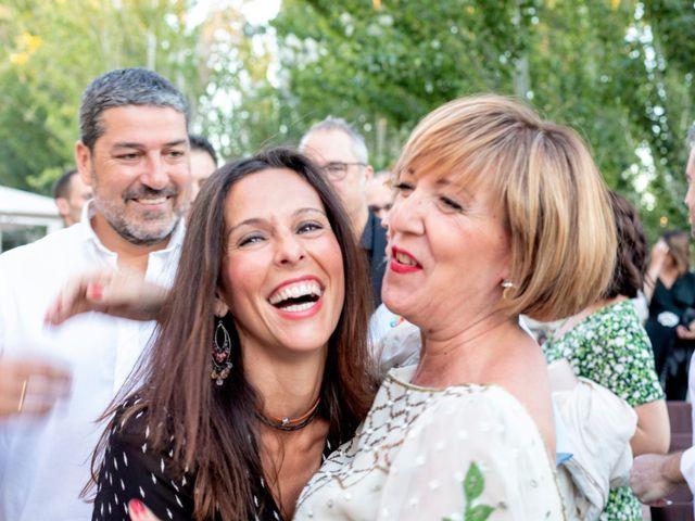 La boda de David y Mar en Zaragoza, Zaragoza 18