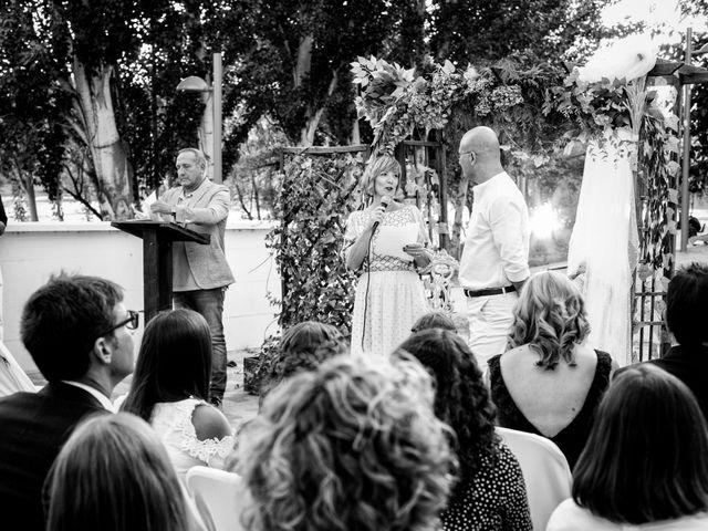 La boda de David y Mar en Zaragoza, Zaragoza 13