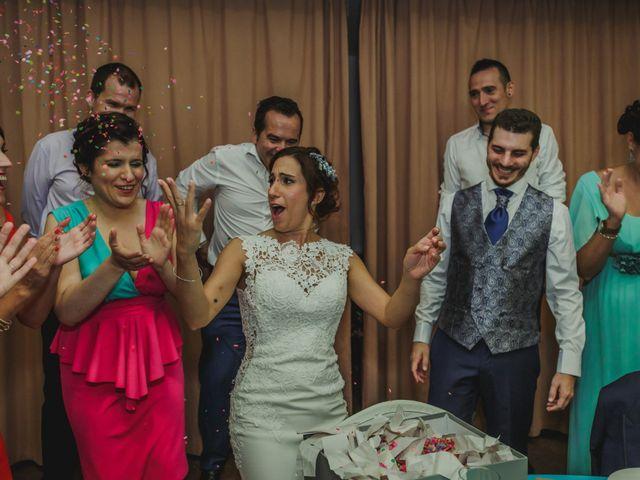 La boda de Cristina y Raúl en Cáceres, Cáceres 1