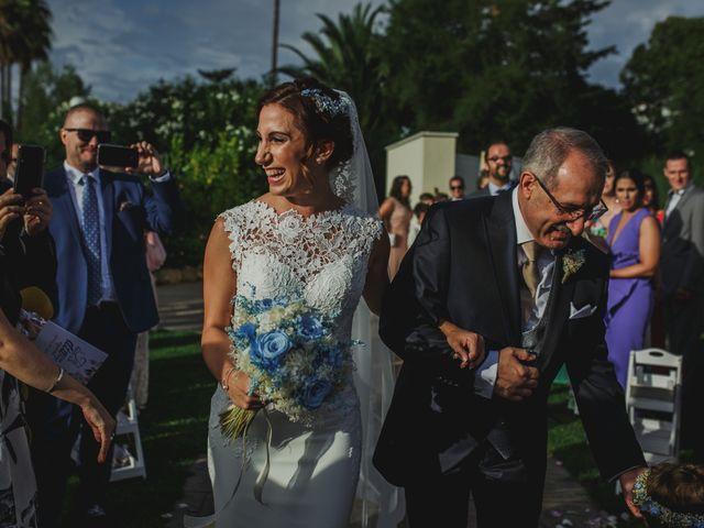 La boda de Cristina y Raúl en Cáceres, Cáceres 6