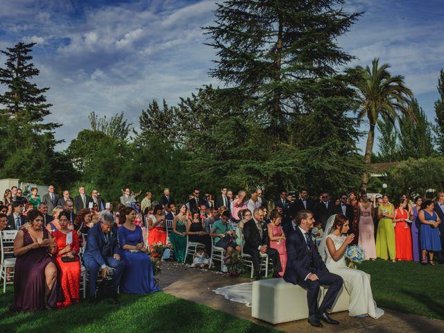 La boda de Cristina y Raúl en Cáceres, Cáceres 7