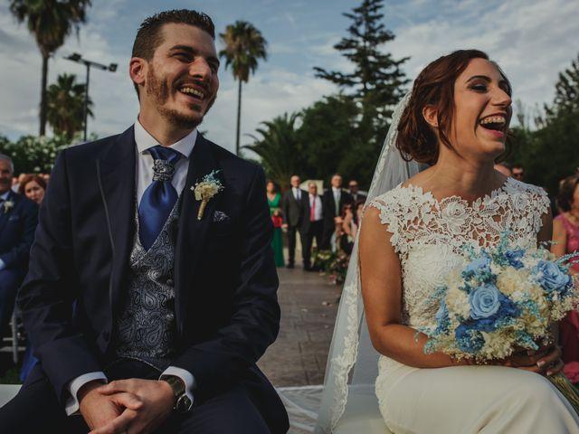 La boda de Cristina y Raúl en Cáceres, Cáceres 8