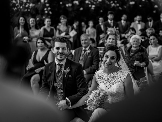 La boda de Cristina y Raúl en Cáceres, Cáceres 9