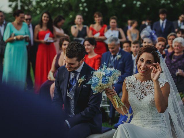 La boda de Cristina y Raúl en Cáceres, Cáceres 10