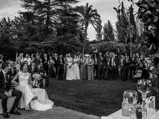 La boda de Cristina y Raúl en Cáceres, Cáceres 12