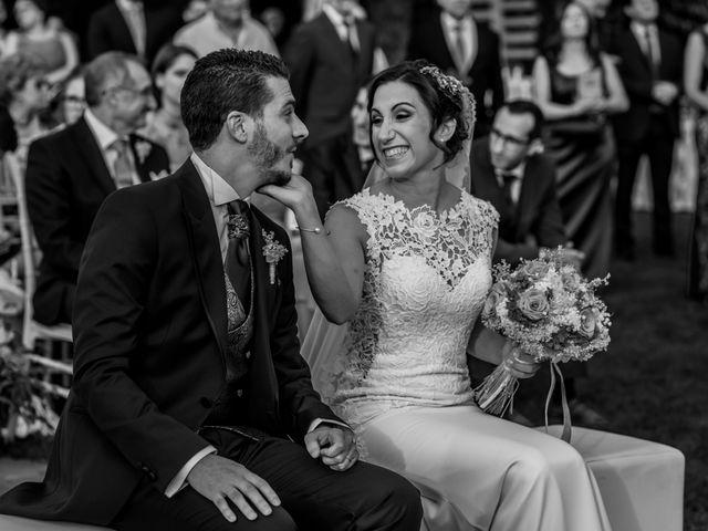 La boda de Cristina y Raúl en Cáceres, Cáceres 13