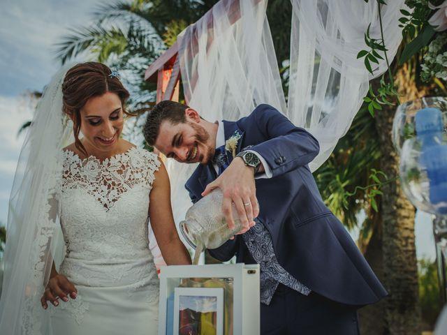 La boda de Cristina y Raúl en Cáceres, Cáceres 14