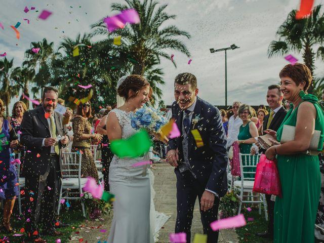 La boda de Cristina y Raúl en Cáceres, Cáceres 15