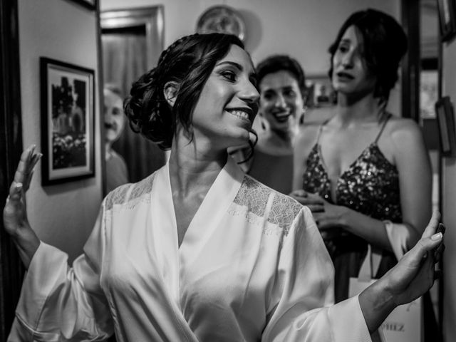 La boda de Cristina y Raúl en Cáceres, Cáceres 23
