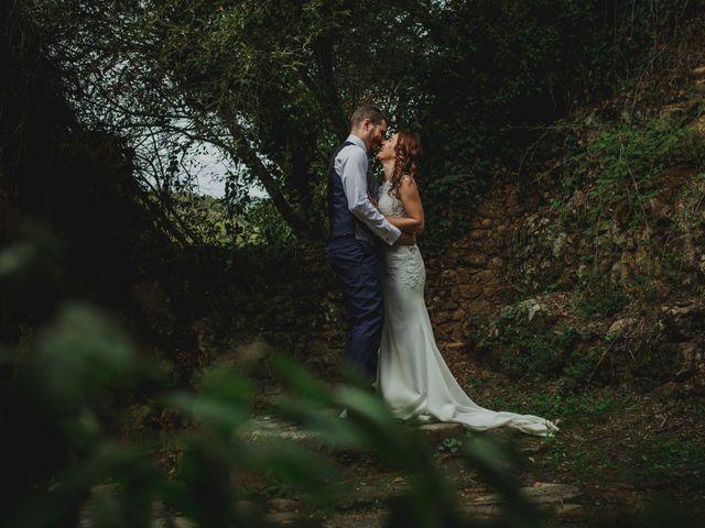 La boda de Cristina y Raúl en Cáceres, Cáceres 43
