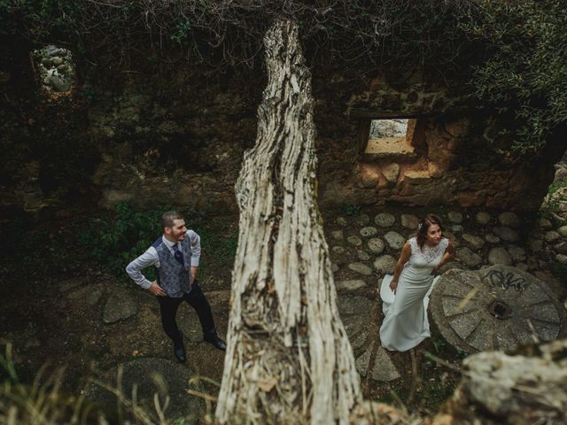 La boda de Cristina y Raúl en Cáceres, Cáceres 45