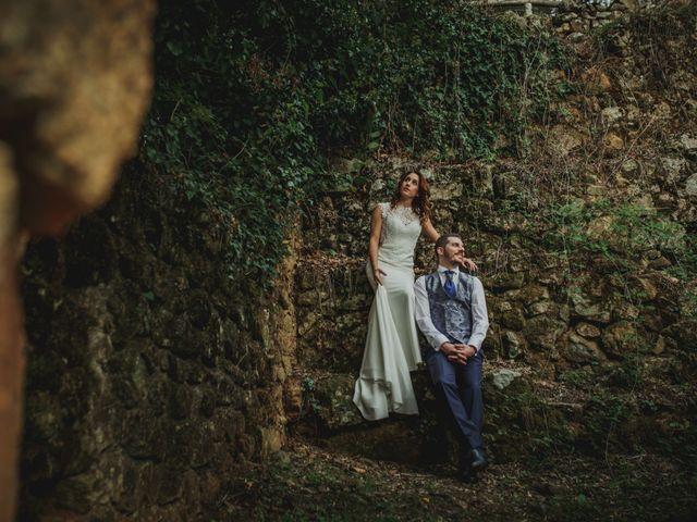La boda de Cristina y Raúl en Cáceres, Cáceres 46