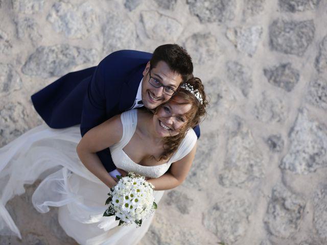 La boda de Eva y Ricardo