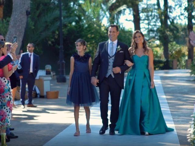 La boda de Vicente y Vanesa en Benidorm, Alicante 2