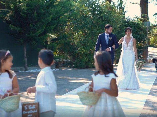 La boda de Vicente y Vanesa en Benidorm, Alicante 3
