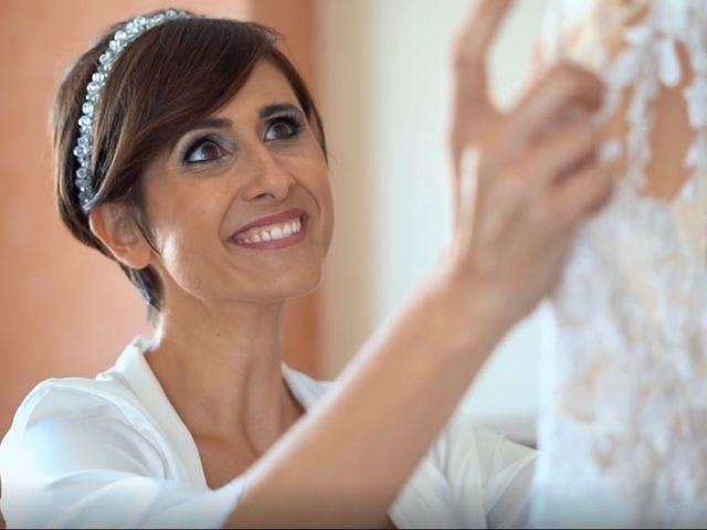 La boda de Vicente y Vanesa en Benidorm, Alicante 5