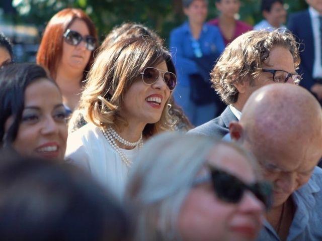 La boda de Vicente y Vanesa en Benidorm, Alicante 7