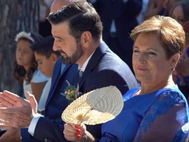 La boda de Vicente y Vanesa en Benidorm, Alicante 8