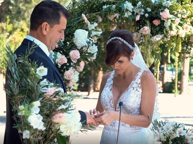 La boda de Vicente y Vanesa en Benidorm, Alicante 9